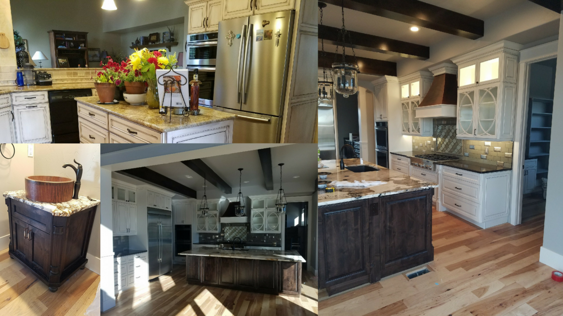 cabinetry-custom-design-colorado springs, co_Crown 1 Wood Finishing
